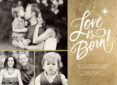 Black Friday Event! 50% off Holiday Cards + FREE Shipping on Orders $30+ at Cardstore!
