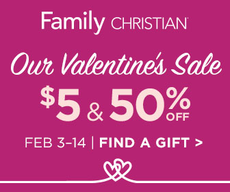 Our Valentine's Sale