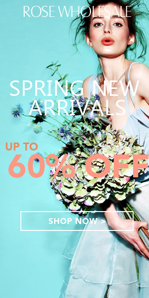 2017 Spring New Arrivals