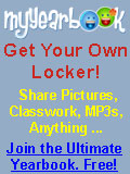 Join the Ultimate Yearbook!