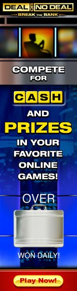 WorldWinner.com Online Games for Cash Prizes