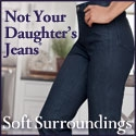 Not Your Daughter's Jeans at SoftSurroundings.com!