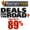 Deals For The Road Ex: 5/19