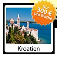 Odmor u Hrvatskoj!