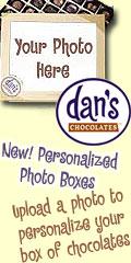 Dan's photo Chocolates