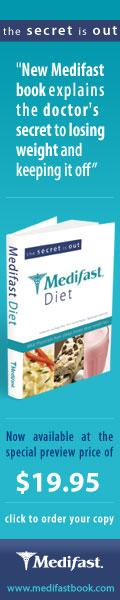 Medifast Book