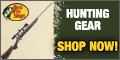 Hunting Gear at Basspro.com