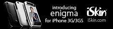 iSkin enigma premium genuine Nappa leather case