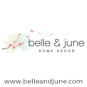 Shop Belle and June for Luxury Home Decor