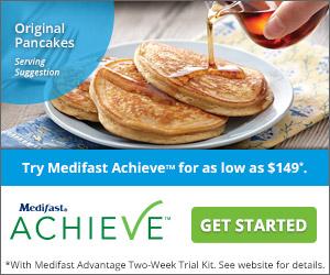 New Medifast Diet Book