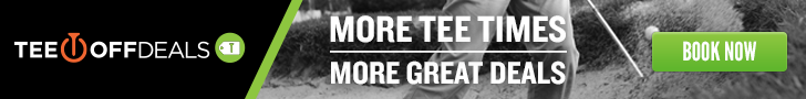 More Great Tee Times More Great Deals - Deals.TeeOff.com