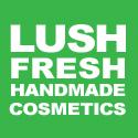 Lush Bath Products