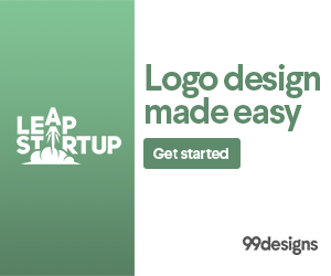 Entrepreneurs and Small Business Owners:  Get a FREE Logo/Website Design Consultation from 99Designs.com!