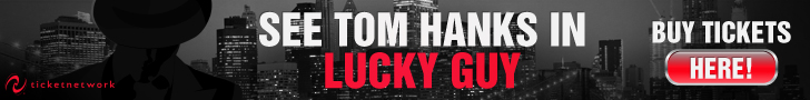 Buy Lucky Guy Tickets!