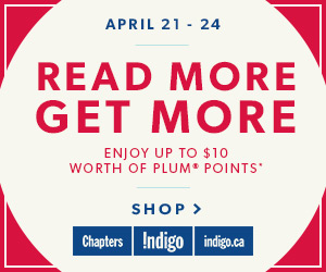 Read More, Get More at Indigo.ca!