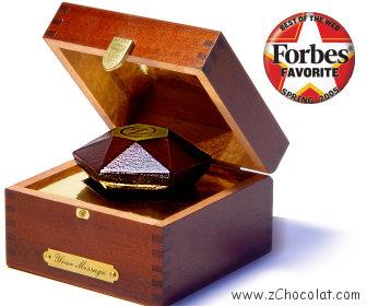 5 pound chocolate diamond