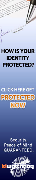 How is your identity protected? Get protected now.