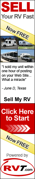Sell Your RV Fast! Now FREE!