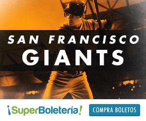 San Francisco Giants tickets