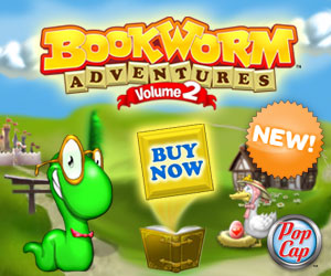 New Version of Bookworm Adventures  Bookworm Adventures 2