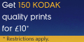 Get 150 prints for £10