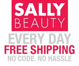 Free Shipping & Easy Returns Always at SallyBeauty.com