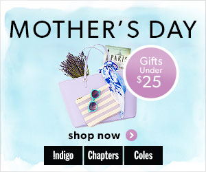 Mother's Day: Beautiful Gifts From $20
