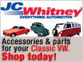 JC Whitney - Volkswagen