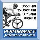 Performance Bike Bargains