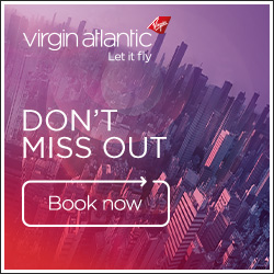 Book a flight to London today!