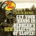 Hunting Clothing at Basspro.com