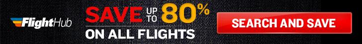 Cheap Flights - Shop Now on FlightHub!