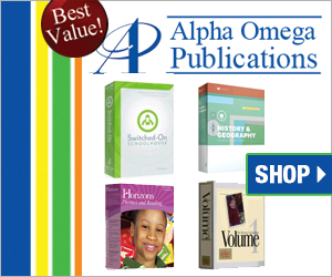 Alpha Omega (AOP) Curriculum at NestLearning.com