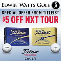Titleist Golf Balls