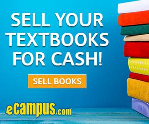 eCampus.com - Sell Textbooks