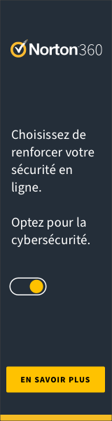 FR - Norton Security 50% de réduction- 160x600