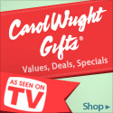 ASTV at Carol Wright Gifts