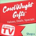ASTV at Carol Wright Gifts