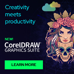 Learn more about CorelDRAW Graphics Suite X4