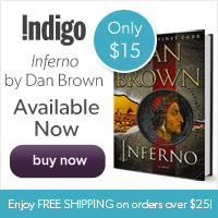 Only $15 for Dan Brown's New Book