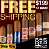 Shop BNB Tobacco for great cigars, pipes and more!