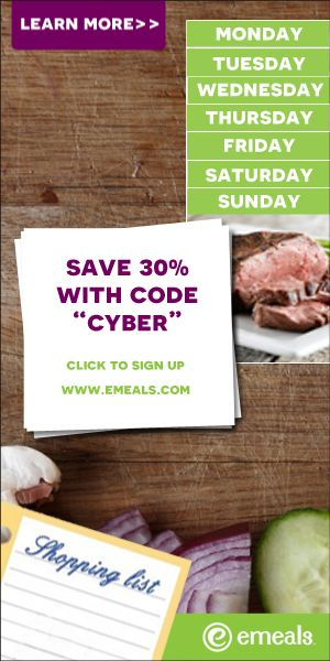 Save 30% with code Cyber