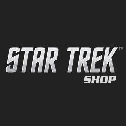 Star Trek Shop Coupon