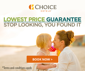 Best Internet Rates at ChoiceHotels.com
