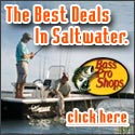 Bass Pro Shops - Saltwater Deals