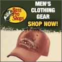 Men's Clothing at Basspro.com