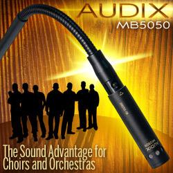 Audix MB5050