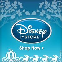 Tron at Disney Store