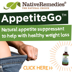 Natural Remedies - AppetiteGo
