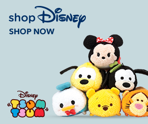 Disney Tsum Tsum